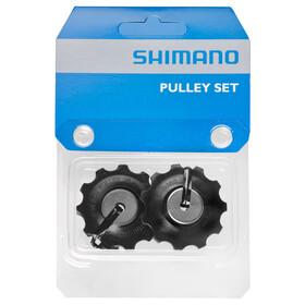Shimano 105 Pulleyhjul Gear tilbehør 9/10-speed